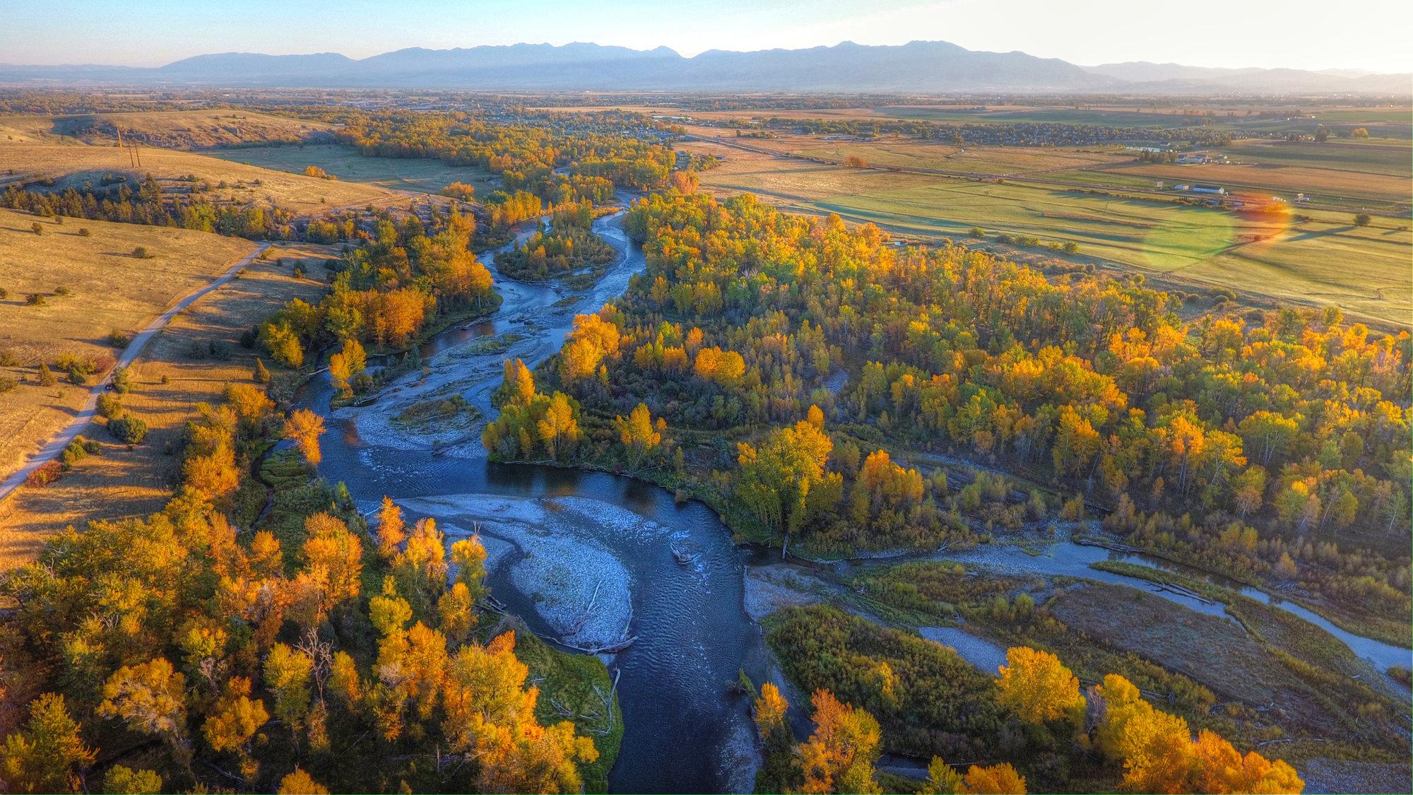 bozeman ranchettes ranches for sale montana real estate