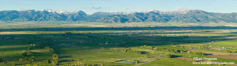 Bozeman homes for sale & real estate